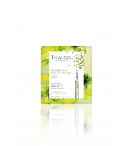 Mascarilla Shot Booster d`Energie Thalgo