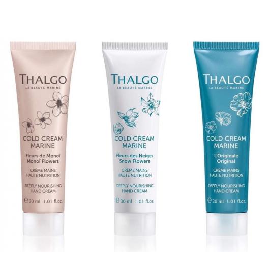 Crema de Manos Cold Cream Thalgo