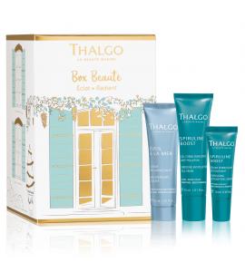 Cofre Box Beauté Spirulina Thalgo