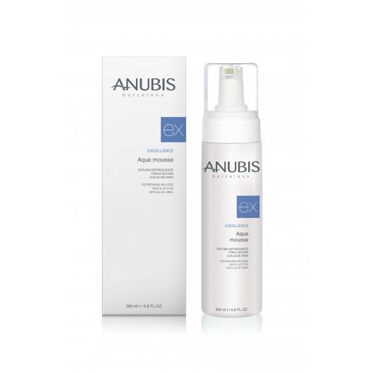 Excellence Aqua Mousse Anubis