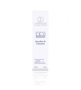 Maquillaje de Tratamiento T.S.11 TRANSLUCENT Lamdors