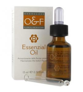 Essenzial Oil Armonizante Overclass