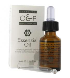 Essenzial Oil Distensivo