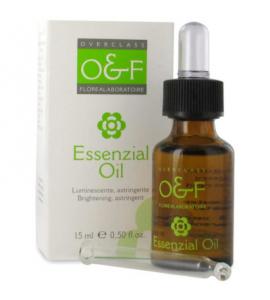 Essenzial Oil Astringente
