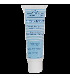 Crema Hidratante Rejuvenecedora S.3 HYDRO-ACTION Lamdors