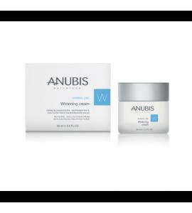 Tratamiento intensivo Despigmentante Whitening Anubis