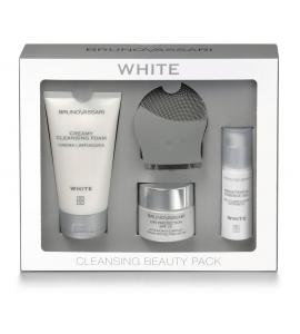 Cleansing Beauty Pack White Brunovassari