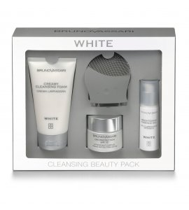 Cleansing Beauty Pack White Brunovassari