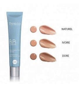BB Cream Ivoire SPF15 Source Marine Thalgo