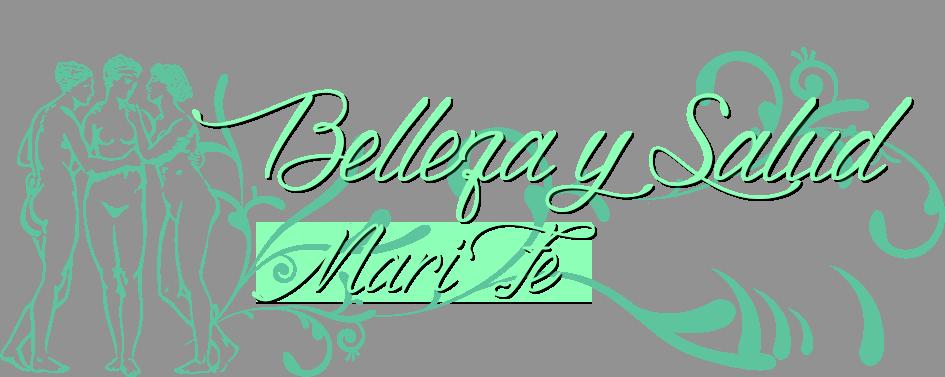 Belleza y Salud Mari Fe